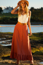 Load image into Gallery viewer, Allie Maxi Skirt