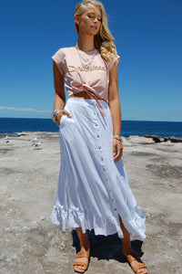 Allie Maxi Skirt