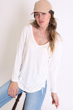 Load image into Gallery viewer, Estelle Long sleeve Top
