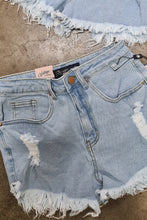 Load image into Gallery viewer, Ellery Denim Shorts