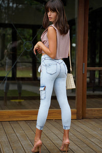 Hope Booty Shaper Jogger Jeans