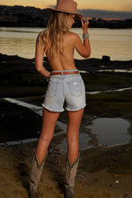 Load image into Gallery viewer, Manon Denim Shorts