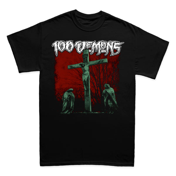 100 Demons - In the Eyes of the Lord - Shop Shogun