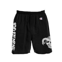 100 Demons - Champion Shorts - Shop Shogun