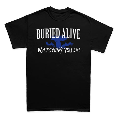 Buried Alive - Watching You Die - Shop Shogun
