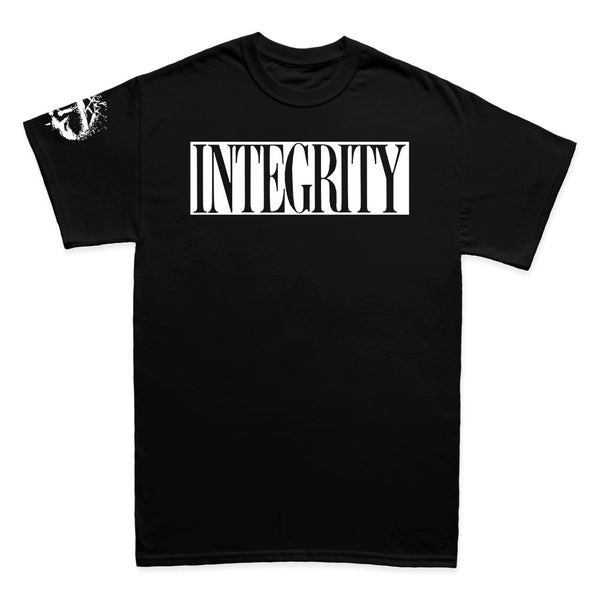 Integrity - Bring It Back (Black & White)