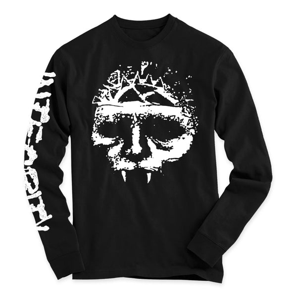 Integrity - Skull (Long Sleeve)