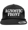 Agnostic Front - Golf Hat (Pre-Order) - Shop Shogun