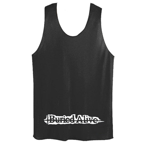 Buried Alive - Buffalo Hardcore (Reversible Jersey)