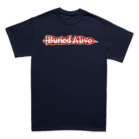 Buried Alive - Logo - Shop Shogun