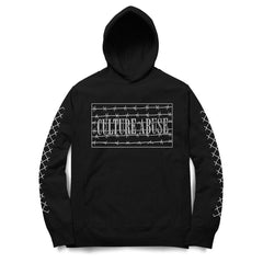 Culture Abuse - Fence (Hoodie) - Shop Shogun