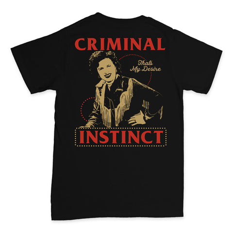 Criminal Instinct - Desire - Shop Shogun