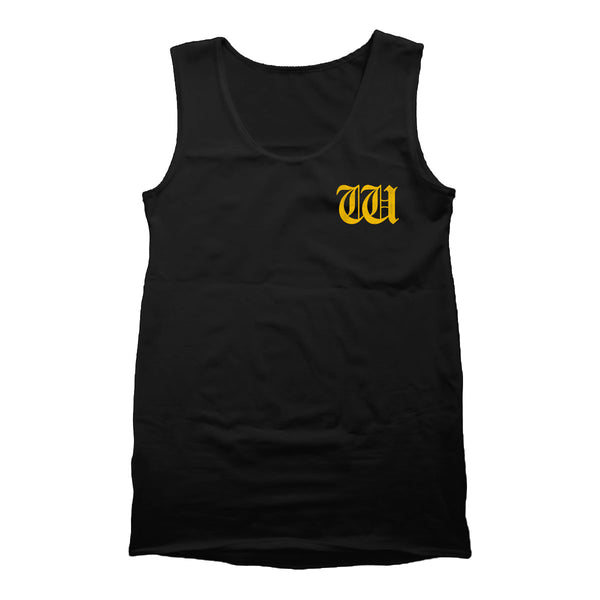 Walls of Jericho - Tank Top - Shop Shogun