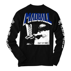 Madball - Set It Off '94 Re-Issue (Long Sleeve) - Shop Shogun
