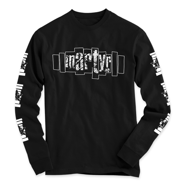 Martyr AD - American Hollow Long Sleeve - Shop Shogun