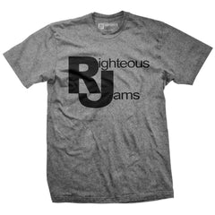 Righteous Jams - RJ (Grey & Black) - Shop Shogun