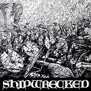 "Shipwrecked - Arctic Nights 7"" Vinyl - Shop Shogun"