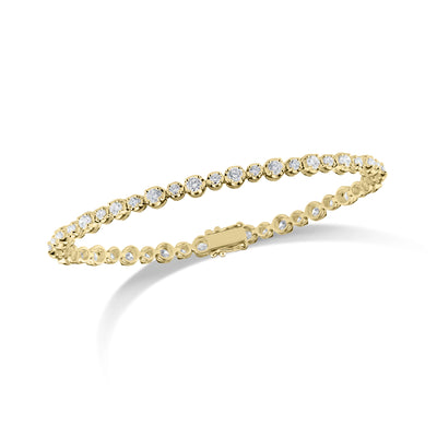 Diamond Classic Tennis Bracelet