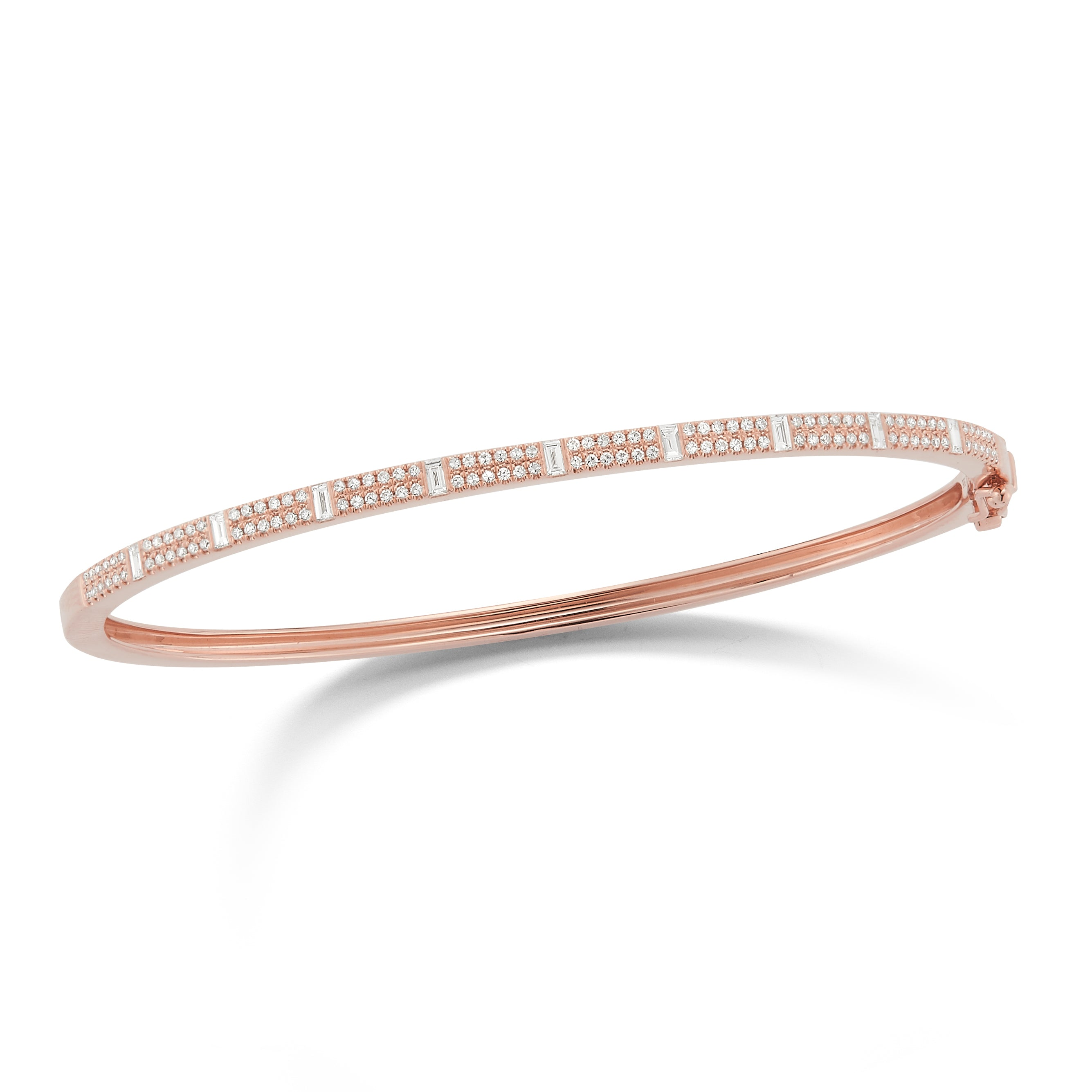 the bangles friendship halo pave forever joma bangle