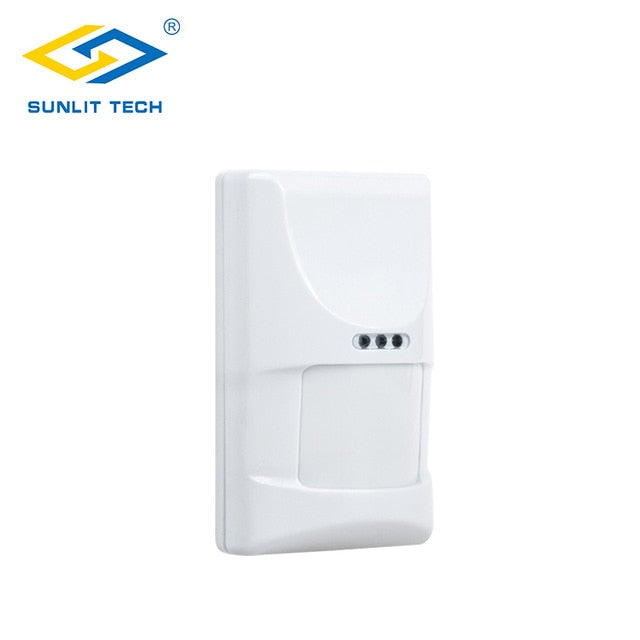 1/3/5pcs Wireless Pet Immunity Pir Sensor Alarm System For Home 433MHz Motion Detector with Tamper Swtich for Wifi GSM G90B