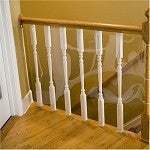 Banister Shield Protector - 5 Ft
