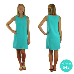 Belle Collection- Callie Dress