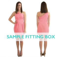 Charleston Dress Size Run