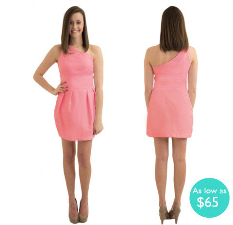 8c314bf6d96 The Charleston Sorority Dress – Frill Clothing
