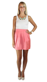 The Charlotte Sorority Skirt