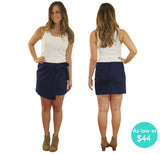 The Elizabeth Sorority Skirt