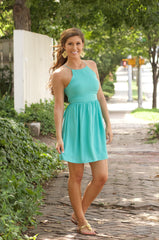 The Breanna Dress