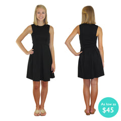 Belle Collection- Kaitlin Dress