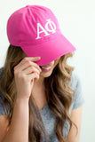 Sorority Hat