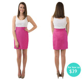The Maddie Sorority Skirt