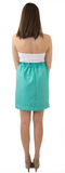 Olivia Cinched Sorority Skirt