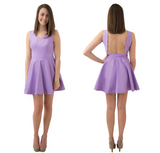 {Pre-Order} Morgan Straight Back Dress Made-to-Order