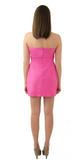 Mary Catherine Sweetheart Sorority Dress