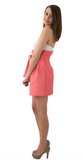 {Pre-Order} The Carolina Bow Skirt Made-to-Order
