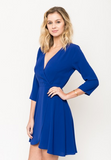 Magnolia Collection-Alexa Dress