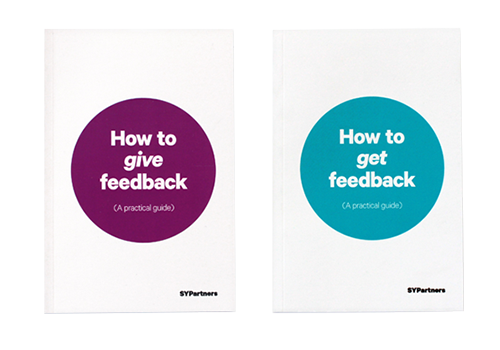 A Practical Guide to Feedback