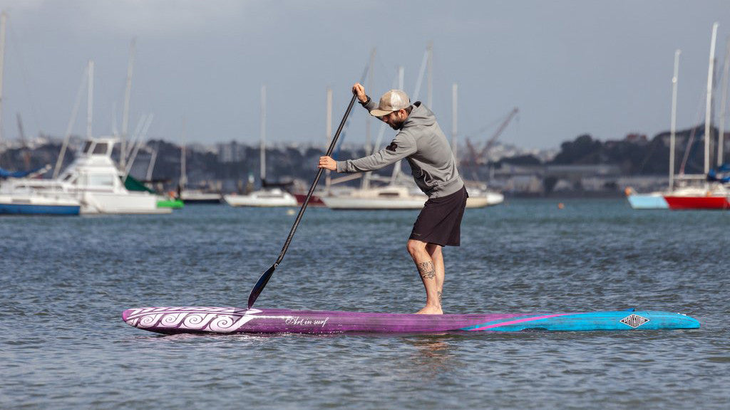 One on One Stand Up Paddle Board Session