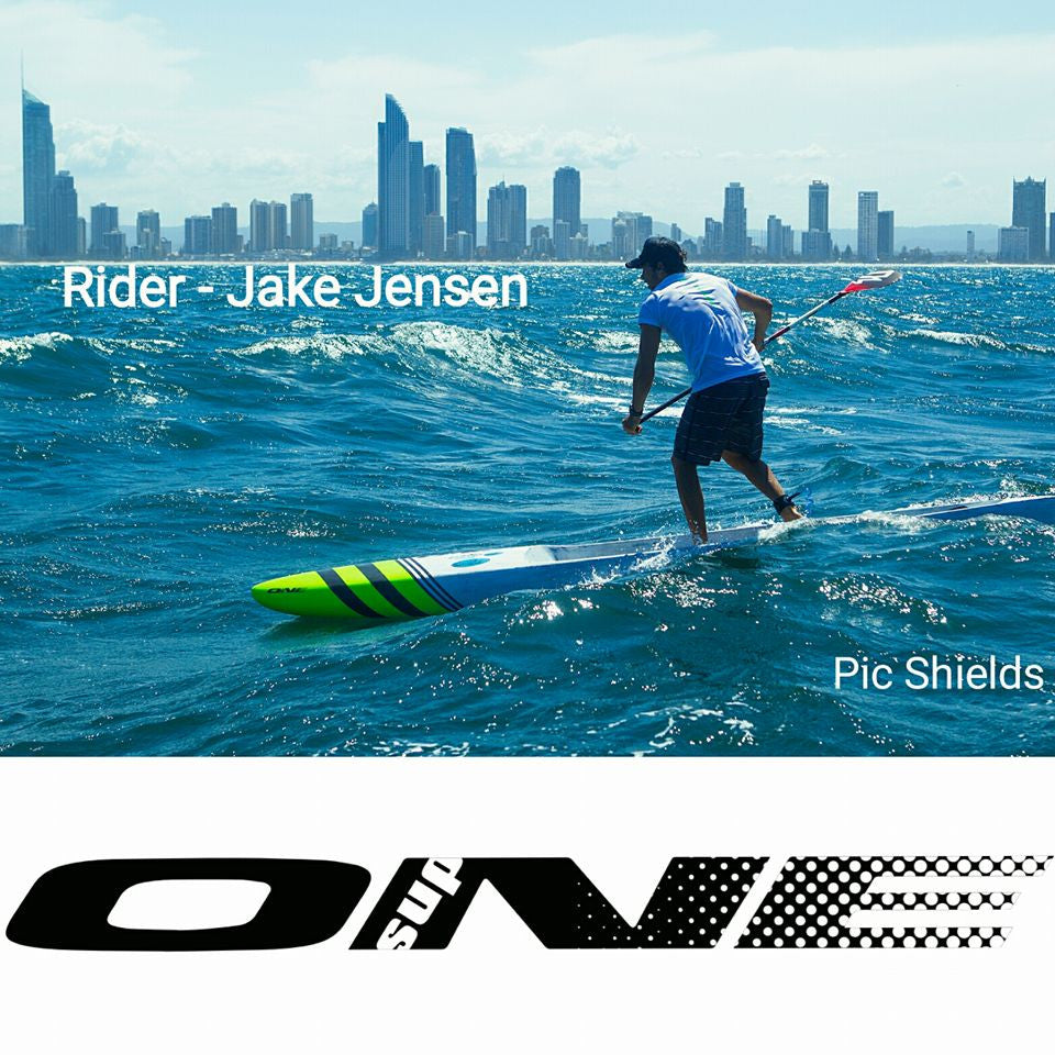 "ONE SUP - STORM 14' x 26"" Carbon - Ex-DEMO"