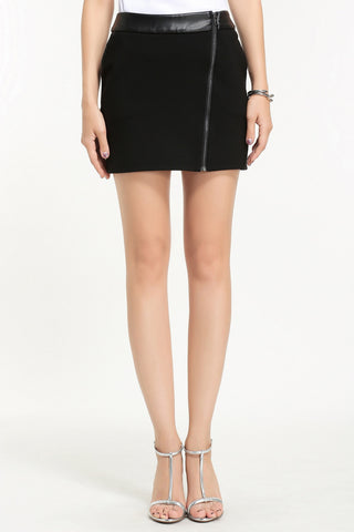 EVA MINI SKIRT 1602112