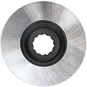 SuperCut Circular Saw Blade- Depressed Centre