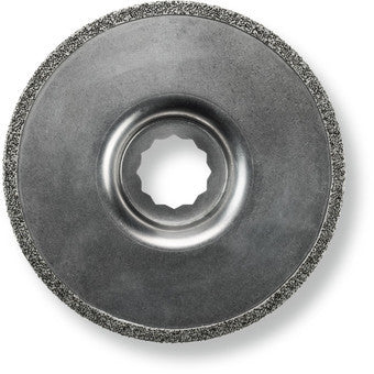 SuperCut Diamond Flat Circular Saw Blade- 1/32