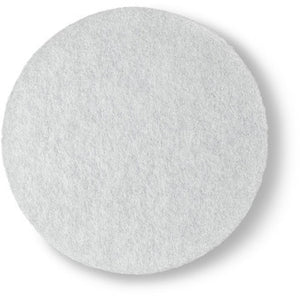 "Felt Polishing Fleece 4-1/2"" Dia"