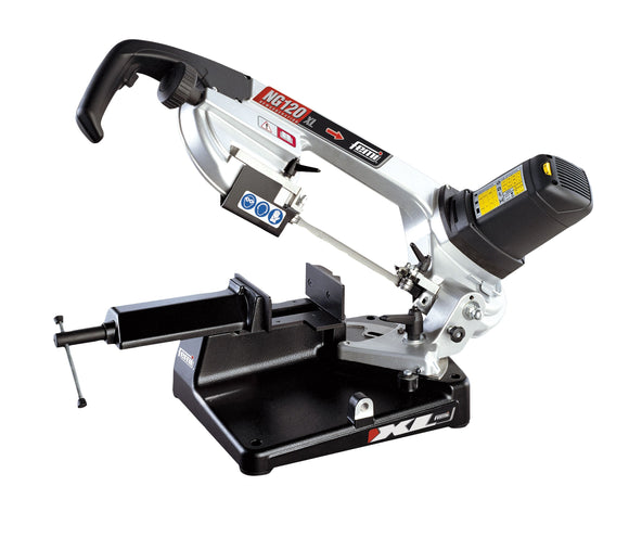 FEMI NG120XL metal cutting bandsaw