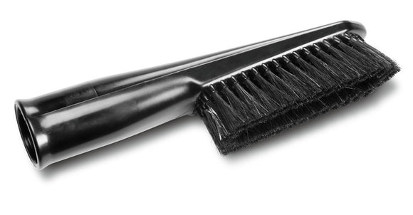 Long brush - dia. 1-3/8 in. (35mm)
