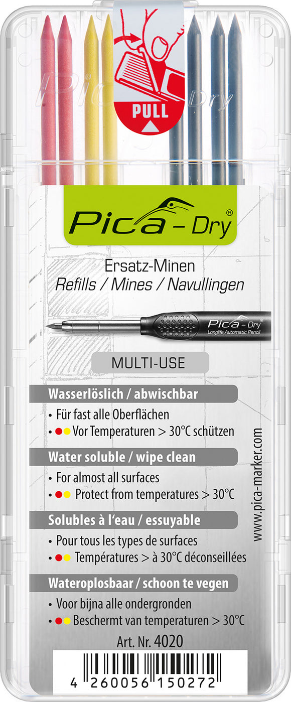 Pica-Dry Refills