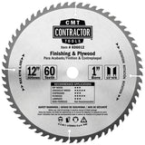 CMT K06010 ITK Contractor Finish & Plywood Saw Blade, 10